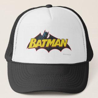 Casquette Logo de vieille école de Batman |