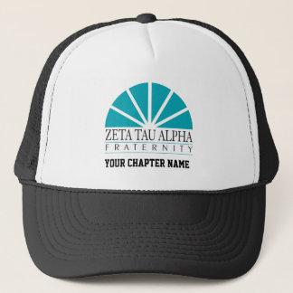 Casquette Logo de ZTA