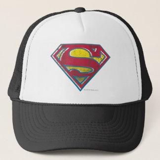Casquette Logo imprimé par   de S-Bouclier de Superman