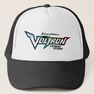 Casquette Logo légendaire de défenseur de Voltron |