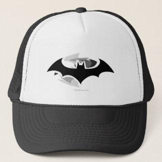 Casquette Logo noir d'ombre du symbole | de Batman