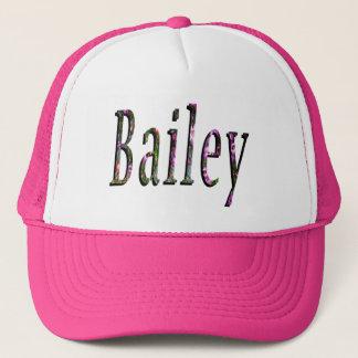 Casquette Logo nommé floral de Bailey,