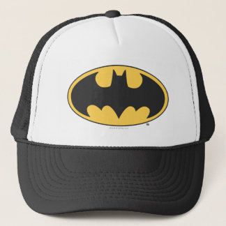 Casquette Logo ovale du symbole | de Batman