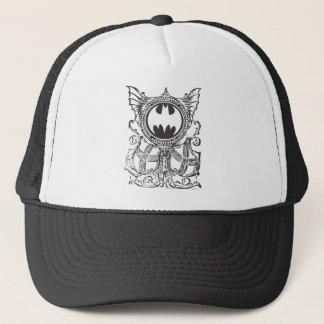 Casquette Logo urbain de blanc de noir de légendes du