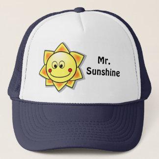 Casquette M. Sunshine Hat