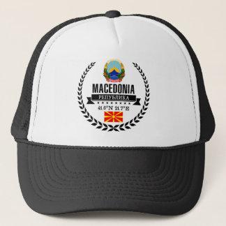 Casquette Macédoine