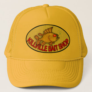 "Casquette ""Magasin d'amorce de Killville """