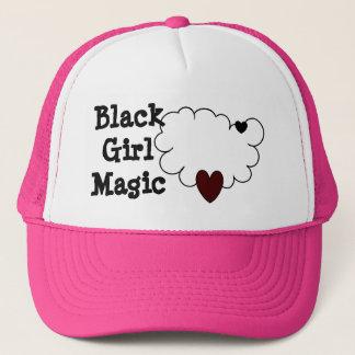 Casquette Magie noire de fille
