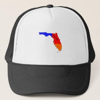 Casquette Maison de la Floride