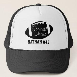 Casquette Maman personnalisée Trucker Hat du football