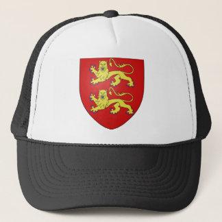 Casquette Manteau de la Normandie (France) des bras