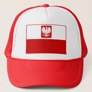 Casquette Manteau des bras polonais