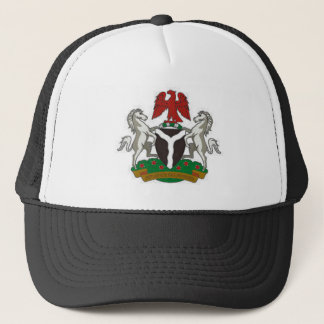 Casquette Manteau du Nigéria des bras