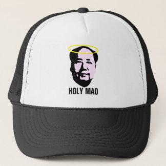 Casquette Mao saint