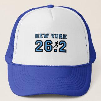 Casquette Marathon de New York