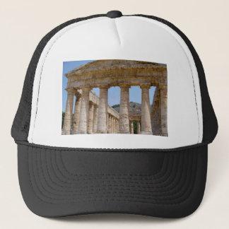Casquette marbre grec