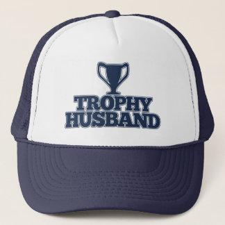 Casquette Mari de trophée