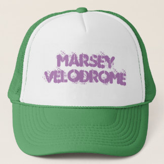 CASQUETTE MARSEY VELODROME