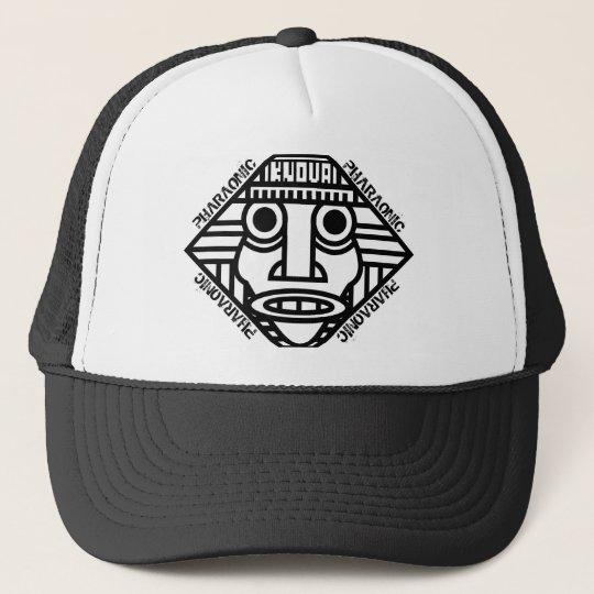 Casquette Masque Pharaon