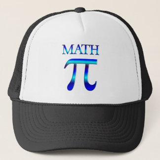 Casquette Maths