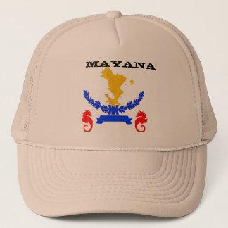 CASQUETTE MAYANA