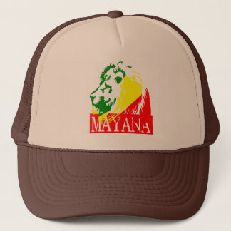 CASQUETTE MAYANA LION KING