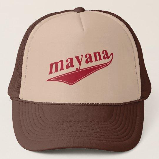 CASQUETTE MAYANA STYLLER