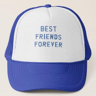 Casquette Meilleurs amis pour toujours