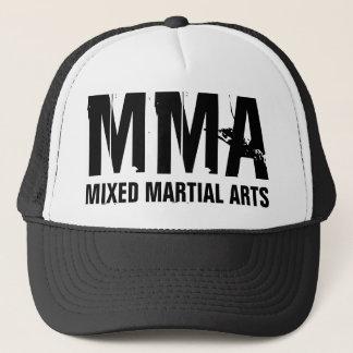 Casquette mélangé d'arts martiaux de MIXED MARTIAL