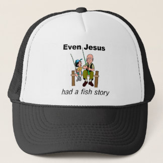 Casquette Même Jésus a eu dire chrétien d'histoire de
