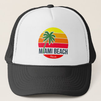 Casquette Miami Beach