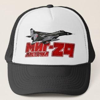 Casquette MiG-29