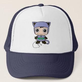 Casquette Mini femme de chat