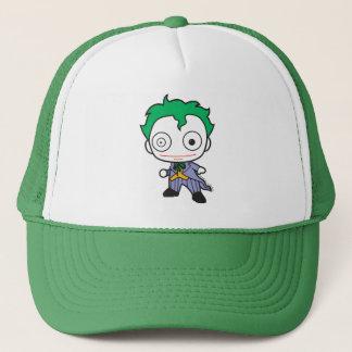 Casquette Mini joker