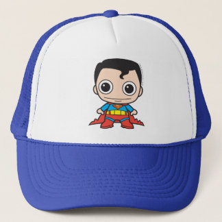 Casquette Mini Superman