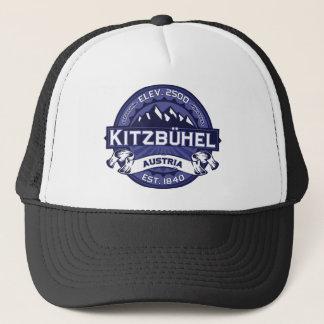 Casquette Minuit de logo de Kitzbühel