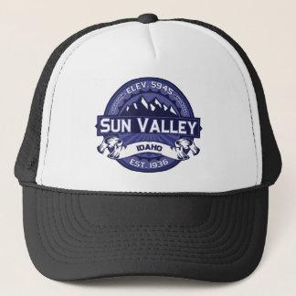 Casquette Minuit de Sun Valley
