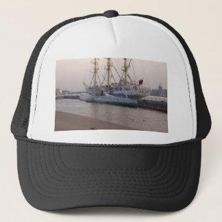 Casquette MIR de bateau et sous-marin grands
