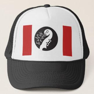 Casquette mixte Nick Bresco logo