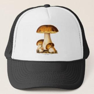 Casquette Modèle comestible de champignons de champignon