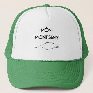 Casquette monmontseny