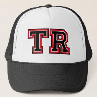 """Casquette Monogramme de """"TR"""""""
