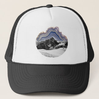Casquette Montagne d'agate