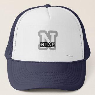 Casquette N est pour Noé