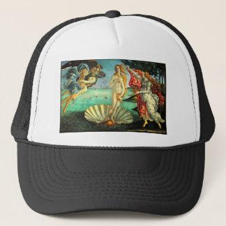 Casquette Naissance de Botticelli de Vénus