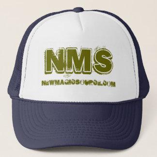 Casquette Nanomètres, newmagicsource.com