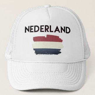 Casquette Nederland
