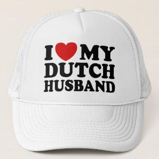 Casquette néerlandais de mari