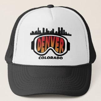 Casquette neige-lunette-Denver