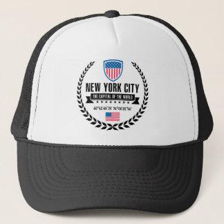 Casquette New York